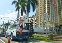 Power is Back in Florida, But Utilities Still Under Fire
