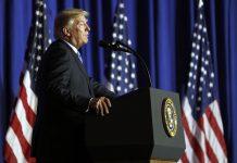 President Trump Plan Proposes Huge Tax Cuts