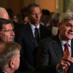 Republican Senate Won't Vote on Obamacare Repeal