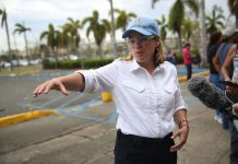 President Donald Trump Lashed Out at the Mayor of San Juan