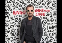 """Ringo Starr, """"Give More Love"""" - Music Review"""
