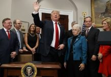 Trump Will Immediately Halt Payments to Insurers Under Obamacare