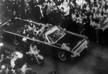 What John F. Kennedy 2,800 Records Released Revealed