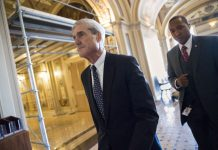 First Charges Filed in Special Counsel's Russia Investigation