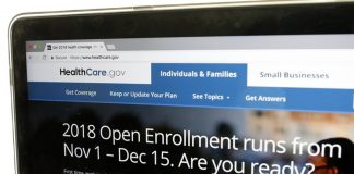 Hostile Takeover of Affordable Care Act Sign-up Season
