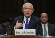 Latest on Sessions' Appearance Before the Senate Judiciary Committee