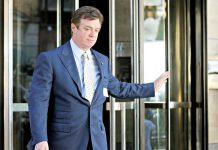 Manafort, Gates Charged in Russia Probe, Papadopoulos Pleads Guilty
