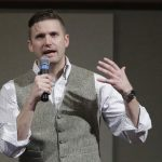 Protests for White Nationalist Richard Spencer's Speech in Gainesville