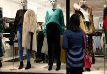 Retailers Offer New Tools to Help Shoppers Finding Items that Fit Properly