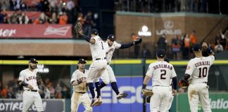 There's so Much to Like About the Houston Astros - Sports Column