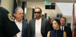 Tiger Woods Pleads Guilty to Reckless Driving, Avoids Jail