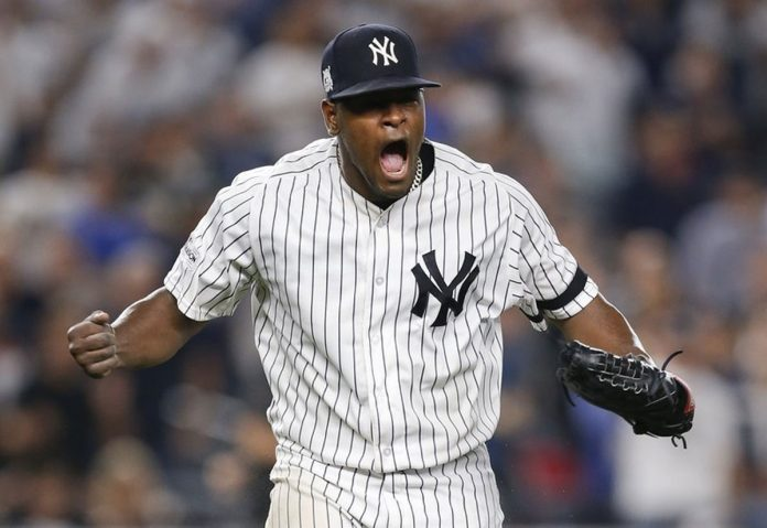Yankees Top Indians 7-3 in the Bronx, Force a Decisive Game 5