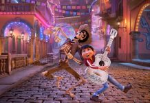 'Coco' Movie Review: a Moving and Colorful Movie, a Joy for All
