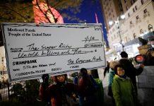 President Trump's Tax Bill Balloons Deficit, Hurts Poor