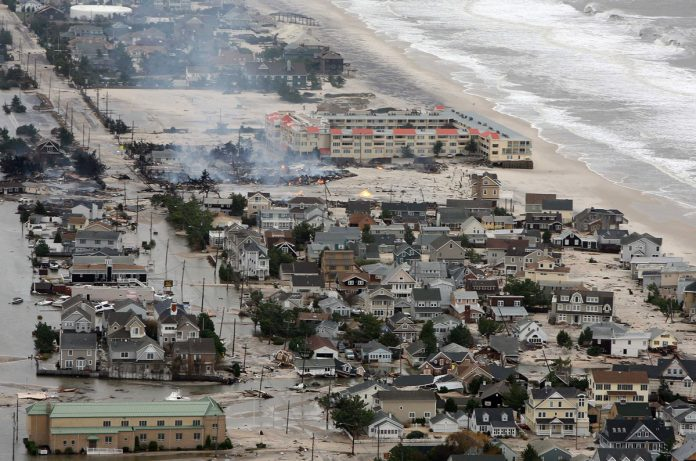 Evidence of Global Warming is Stronger than Ever: U.S. Report