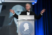 Gorsuch's Early Reviews: What Right Hoped for, Left Feared