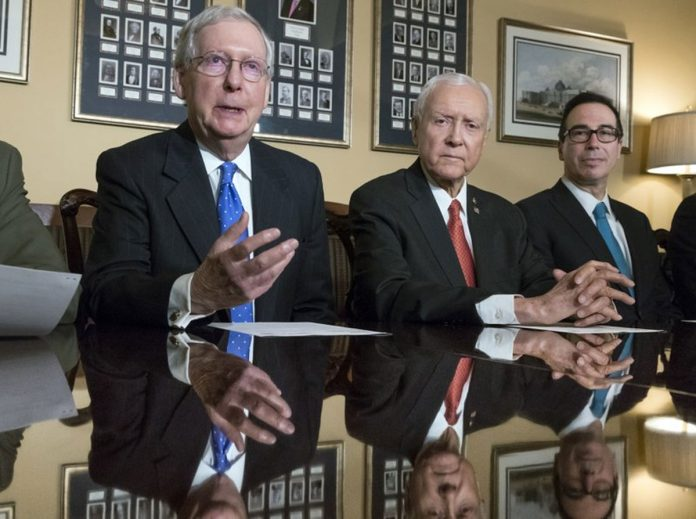 Major Differences in House, Senate Tax Proposals