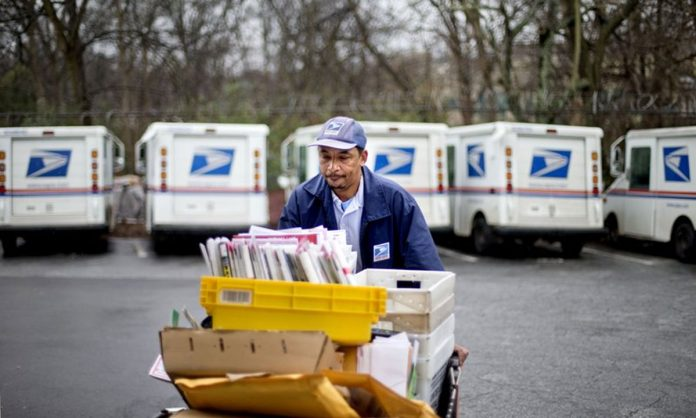 Postal Service Offers Next-Day Sunday Delivery - Business News