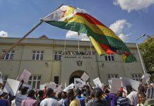 Official: Zimbabwe's Mugabe Resigning After 37 Years