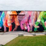 Case Maclaim Murals at Wynwood Walls Communicate Strong Messages