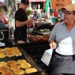 Arepas, The Venezuelan Corn Bread