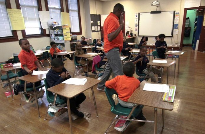 Charter Schools are Among the Nation's Most Segregated