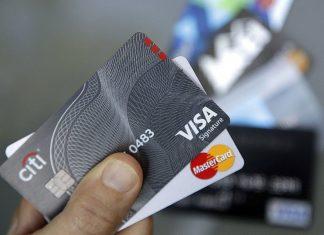 Consumer Borrowing up $20.5 Billion in October