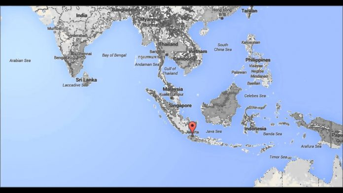 Earthquake Hits Indonesia's Java Island, Deaths Reported