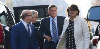 Former Trump Adviser Michael Flynn Pleads Guilty to Lying to FBI