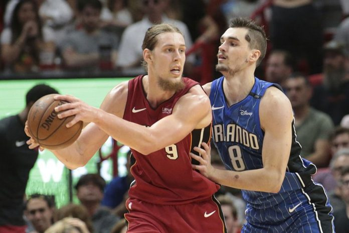 Uk Basketball: Heat Rally In 4th, Top Struggling Magic 107-89