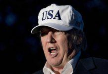 Trump Not Considering Firing Special Counsel Mueller