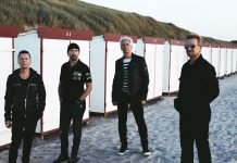 U2's 'Songs of Experience' is the Reboot the Band Needed
