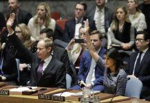 UN Security Council Imposes New Sanctions on North Korea