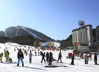 As Olympics Approach, Things to Know About Pyeongchang