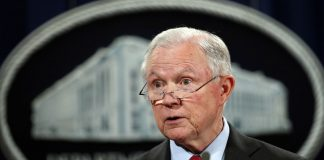 Attorney General Sessions Terminates Policy that Let Legal Pot Flourish