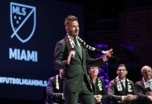David Beckham's MLS Team in Miami is Finally Happening