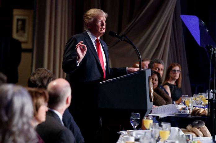 Democratic Freedoms Waning in Under Trump