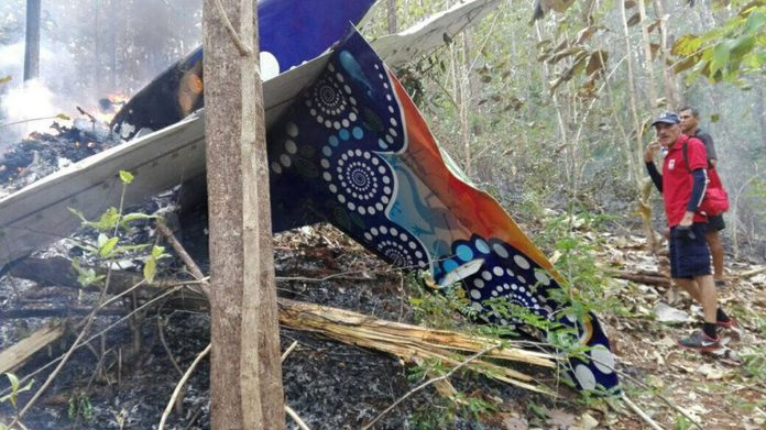 Families from Florida, New York City Die in Costa Rica Plane Crash