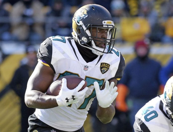 Jaguars Beat Steelers 45-42, Earn Trip to AFC Title Game NFL Divisional Playoffs 2018