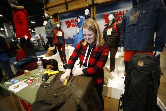 Outdoor Gear Sales slip as Millennials Drive Shift in Habits