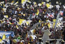 Pope Francis Acknowledges Pain of Abuse Among Victims and Priests