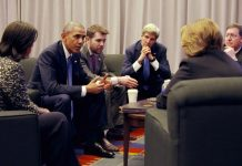 """""""The Final Year,"""" Looking Back Wistfully at Obama-era Diplomacy"""