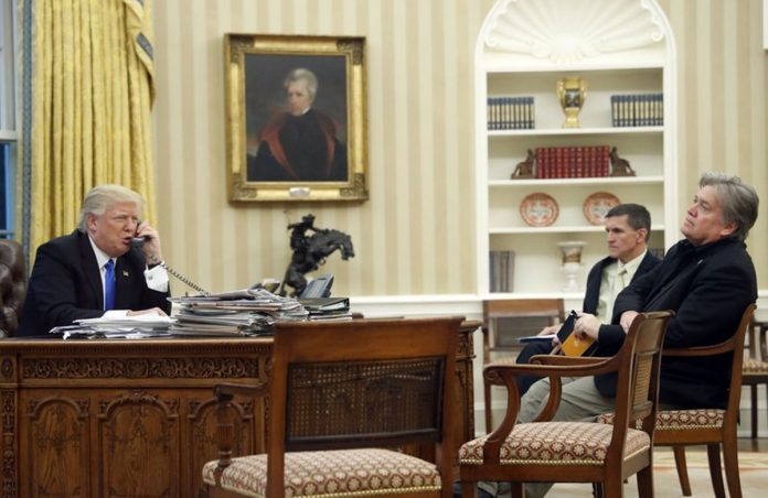 """Image result for """"Fire and Fury: Inside the Trump White House,"""""""