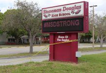 After School Shooting, Florida Leaders Propose New Gun Laws