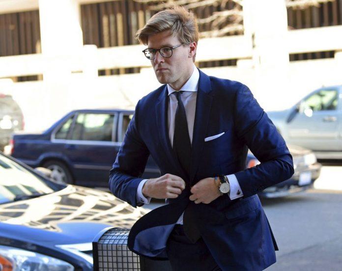 Alex van der Zwaan Pleads Guilty in Special Counsel Robert ...