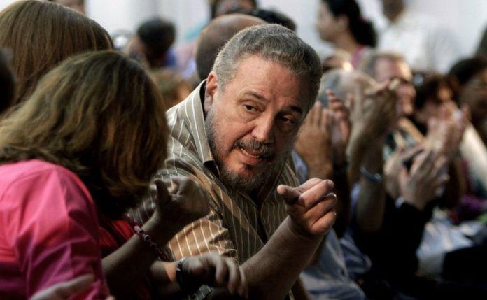 Eldest Son of Late Cuban Leader Fidel Castro Killed Himself