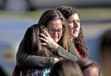 President Trump Blames Failure to Report Student Who Killed 17