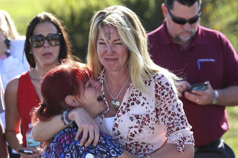 Update: Marjory Stoneman Douglas High School Mass Shooting