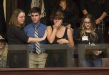 Parkland High School Survivors, Lawmakers on Collision Course over Guns