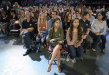 Students Demand, Rubio on the Defensive on Gun Control